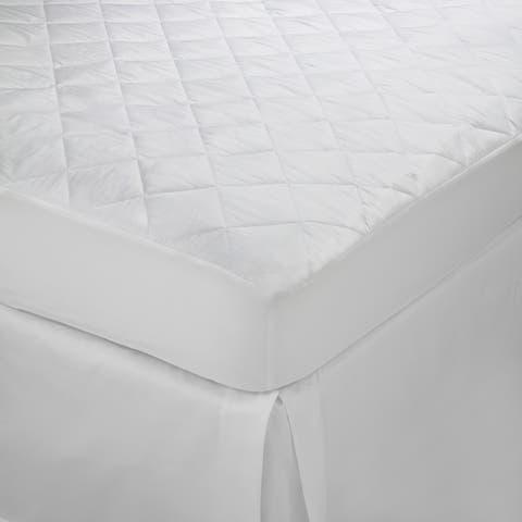 Martex Essentials Mattress Pad - White