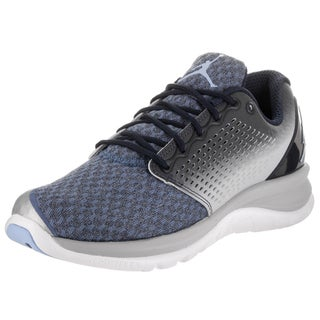 Nike Jordan Men's Jordan Trainer ST Winter Blue Synthetic-leather Training Shoes
