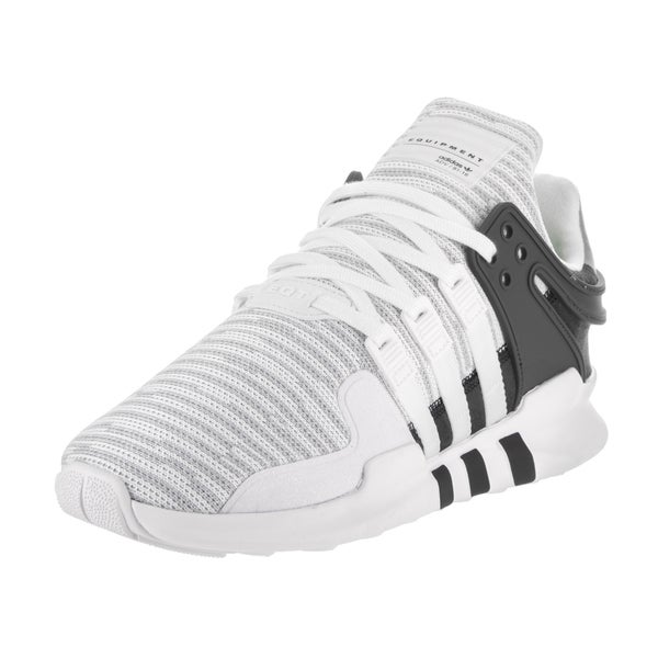 Overstock Adidas Originals EQT Support ADV FTWR White for Men
