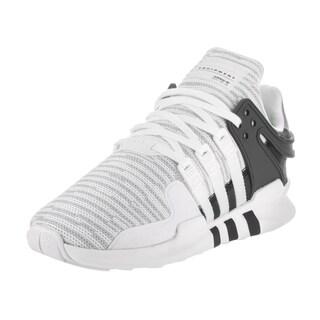 Adidas Men's EQT Support Adv Originals White Textile Running Shoes
