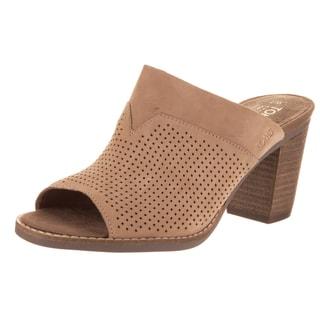 Toms Women's Majorca Mule Sandal