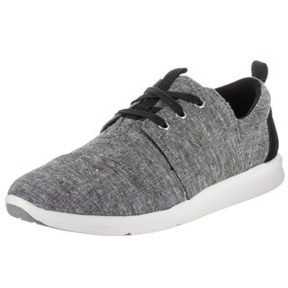 Toms Women's Del Rey Casual Shoes