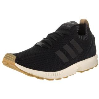 Adidas Men's ZX Flux Pk Originals Black Textile Casual Shoes