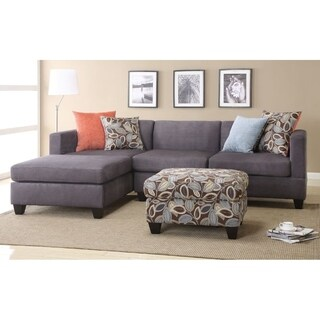 Fulton 2-PCs Sectional Sofa Set