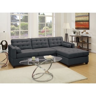 Alpine 2-PCs Sectional Sofa Set