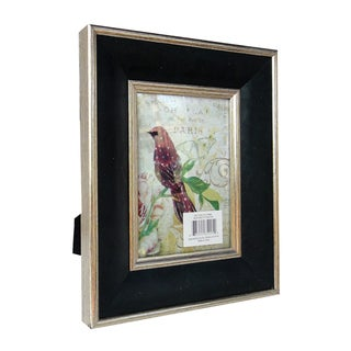 5-inch x 7-inch Picture Frame (More options available)