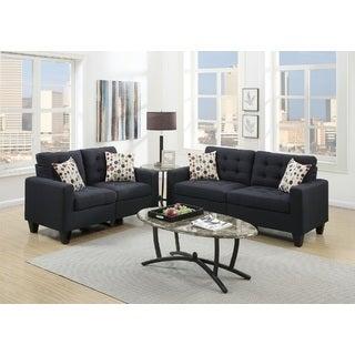 Alexis 2-PCs Sofa Set