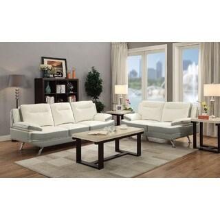Resh 2-PCs Sofa Set
