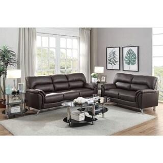 Hampshire 2-PCs Sofa Set