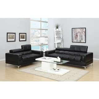 White Living Room Furniture Sets For Less Overstock Com