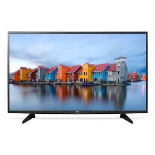 "LG 43LH5700 43"" 1080p 60Hz Smart LED TV (Refurbished)"