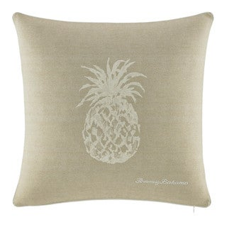 Tommy Bahama Pineapple 20-inch Decorative Pillow