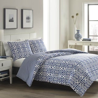 City Scene Blair Duvet Cover Set