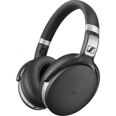 Sennheiser Wireless Headphones Bluetooth