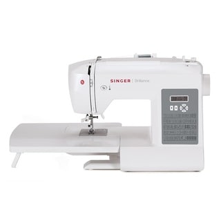 Singer 6180 Brilliance 80 Stitch Sewing Machine