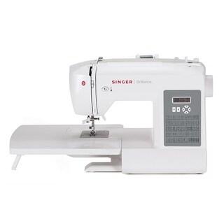 Singer 6180 Brilliance 80 Stitch Sewing Machine