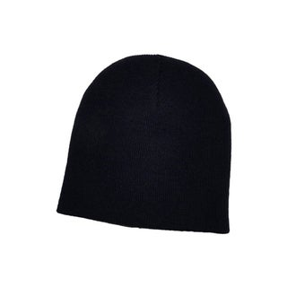 Etcbuys Unisex Fleece-lined Knitted Beanie Hats