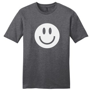 Smiley Funny Unisex T-Shirt