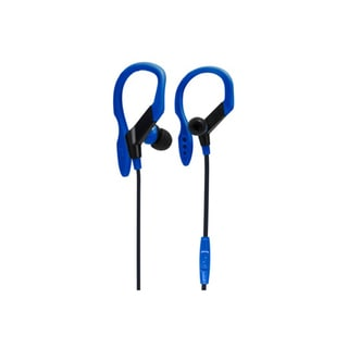 Etcbuys Bytech Stereo Microphone Flexible Headphones