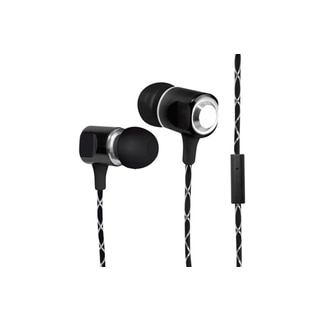 Etcbuys Bytech Stereo Microphone Earphones