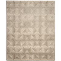"Safavieh Cottage Creme Area Rug - 5'3"" x 7'7"""