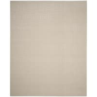 Safavieh Cottage Cream / Beige Area Rug - 5'3 x 7'7