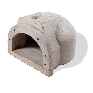 CBO-500 Bundle Wood Burning Pizza Oven by Chicago Brick Oven
