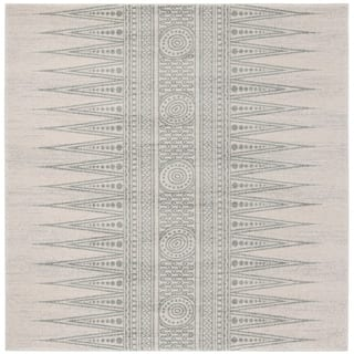 Safavieh Evoke Vintage Boho Chic Ivory / Turquoise Distressed Runner (2'2 x 7')|https://ak1.ostkcdn.com/images/products/14248912/P20837869.jpg?impolicy=medium