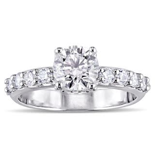 Miadora Signature Collection 18k White Gold 1 3/4ct TDW Diamond Engagement Ring|https://ak1.ostkcdn.com/images/products/14248913/P20837890.jpg?impolicy=medium