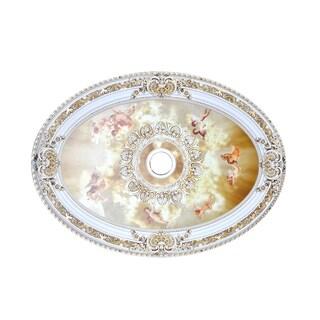 Ceiling Medallion ART0811-F1023