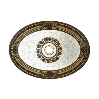 Ceiling Medallion ART0811-F075