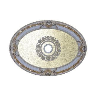 Ceiling Medallion ART0811-F1075