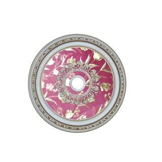 Ceiling Medallion ART80-F1-091