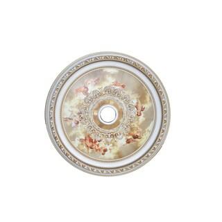 Ceiling Medallion ART80-F1-023