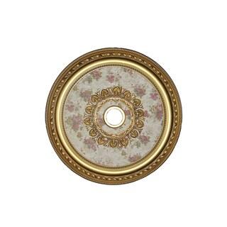 Ceiling Medallion ART80-F-001