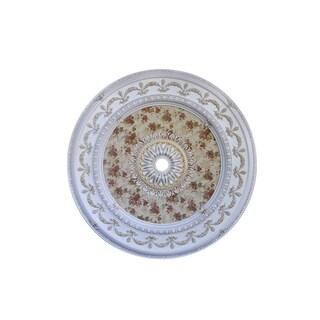 Ceiling Medallion ART15-F1-001