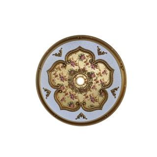Ceiling Medallion ART13-F-096