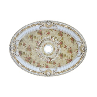 Ceiling Medallion ART0811-F1001