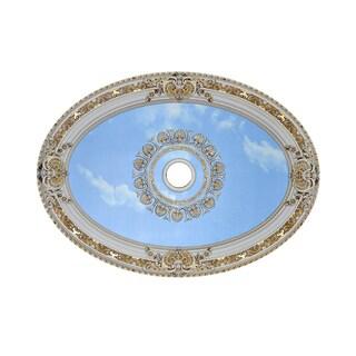 Ceiling Medallion ART0811-F1022