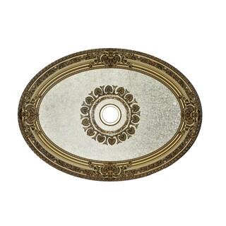 Ceiling Medallion ART0811-F076
