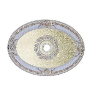 Ceiling Medallion ART0811-F1076