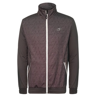 Lotto Men's Fleece Full-zip Jacket