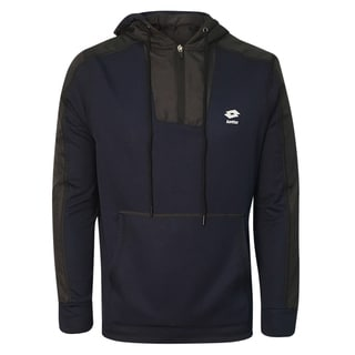 Lotto Men's Textured Fleece Jacket