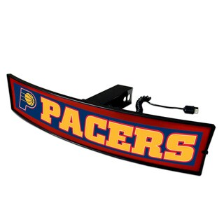 NBA Indiana Pacers Light Up Hitch Cover