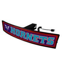 Fanmats NBA Charlotte Hornets Light-up Hitch Cover