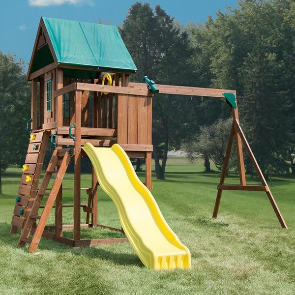 Swing-N-Slide Altamont Play Set