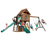 Swing-N-Slide Monteagle Wood Play Set