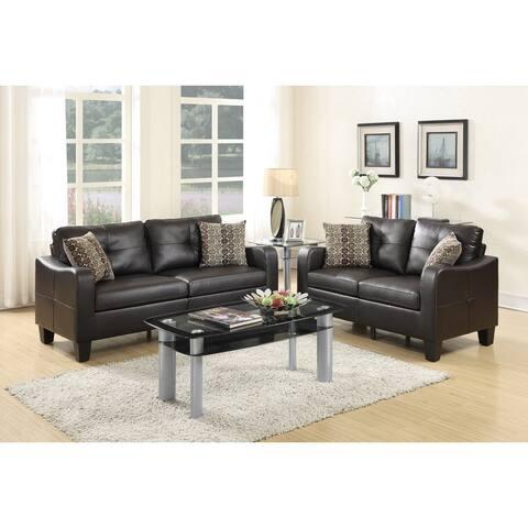 Chaco 2-piece Sofa Set