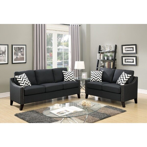 Shop Tuolumne 2-piece Sofa Set