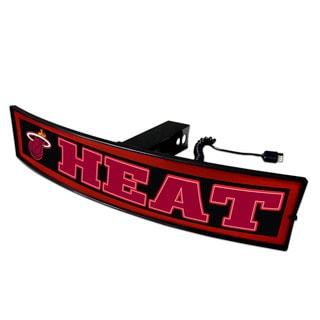 NBA Miami Heat Light-up Hitch Cover
